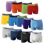 KangaROOS – Herren Boxer Shorts 8ter Pack für 22,22€