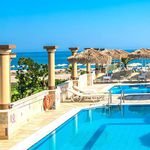 Singleurlaub: 7 Tage Rethymno (Kreta) inkl. HP, Flug, Zug zum Flug ab 267€