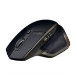 Logitech MX Master – kabellose Maus für Windows & Mac schwarz  für 46,86€ (statt 59€)