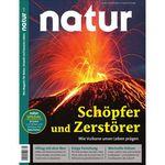 """""""Natur"""" Jahresabo nur 77,35€ + 60€ Verrechnungsscheck"""