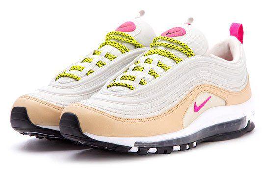 Nike Women's Air Max 97 Damen Sneaker für 99,99€ (statt 127€)