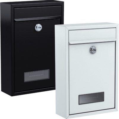Basi BK 100 (2170)   Standard Briefkasten für je 14,99€ (statt 20€)