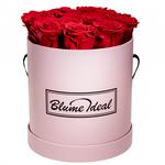 """Infinity Rosenboxen mit 4 """"Ewigen Rosen"""" für 34,98€ oder 12 – 14 Rosen für 94,98€"""