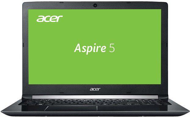 ACER Aspire 5 (A515 51G 8107)   15,6 Notebook mit i7 Prozessor und 1.128 Hybrid Speicher für 759€ (statt 899€)