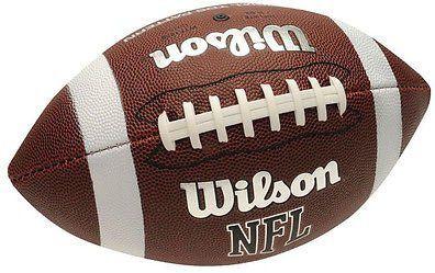 Wilson NFL TDS Football für 15,95€ (statt 19€)