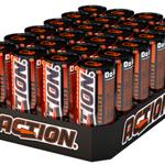 48 x Action Energy (pfandfrei, 250ml) für 19,99€ (statt 31€) – 0,42€ pro Dose