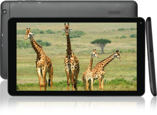 Blaupunkt Atlantis 10.G403   10,1 Tablet mit 16 GB (B Ware) für 64,90€ (statt neu 104€)