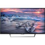 SONY KDL-43WE755 – 43″ LED-Fernseher mit Smart TV-Funktion für 399€ (statt 462€)