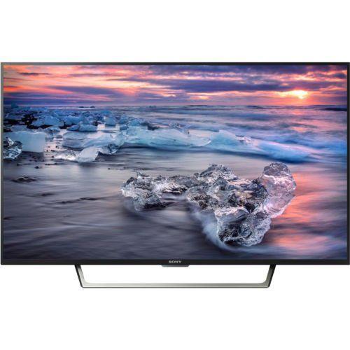 SONY KDL 43WE755   43 LED Fernseher mit Smart TV Funktion für 399€ (statt 462€)