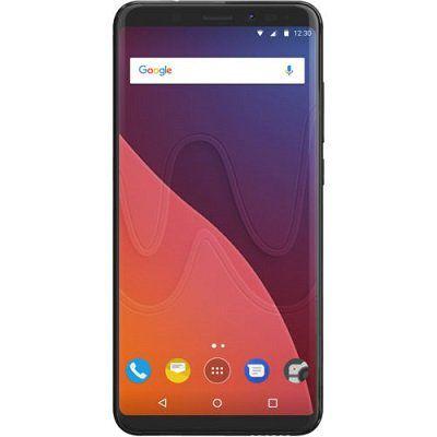 Wiko View   5,7 Smartphone mit 32 GB für 119€ (statt 162€)