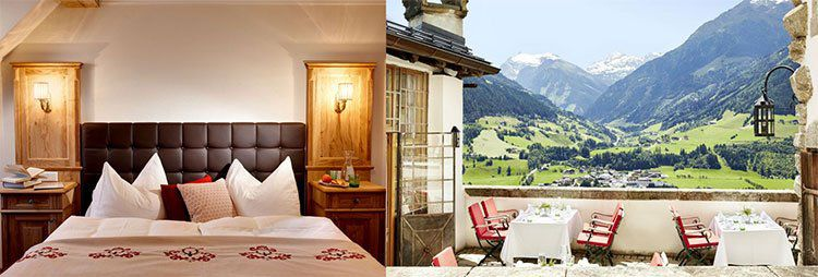 2 ÜN im Salzburger Land inkl. Frühstück, Wellness, Minibar & mehr ab 159€ p.P.   auch über Ostern!