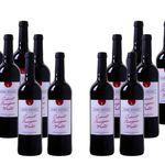 12 Flaschen Pierre Baptiste Cabernet Sauvignon-Merlot Rotwein für nur 49,92€