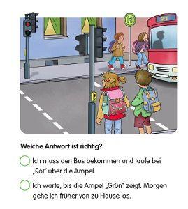 Käptn Blaubär   Die fantastische Verkehrsfibel (Grundschule) gratis
