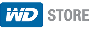 WD Store Logo