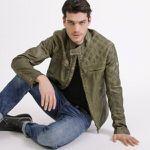 Guess-Sale mit bis zu 61% Rabatt bei Vente Privee – z.B. Herren T-Shirts ab 12,99€