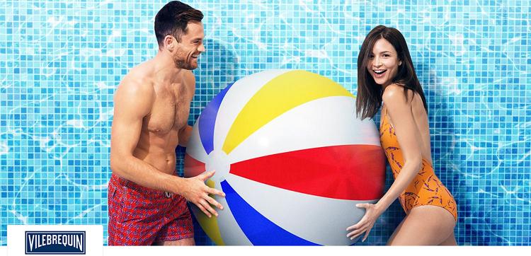 Vilebrequin Mode und Bademode mit bis zu 80% Rabatt bei Vente Privee