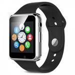 Smartwatch A1 mit Kamera, SIM & vielen Extras für 6,96€ (statt 14€)
