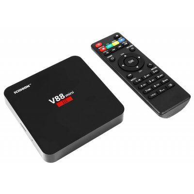 Scishion V88 Mini III TV Box mit 2GB RAM & 8GB ROM für 24,74€ (statt 31€)
