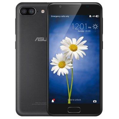ASUS Zenfone 4 Max (ZC554KL)   5,5 Smartphone mit 5 Ah Akkukapazität für 140,94€ (statt 256€)