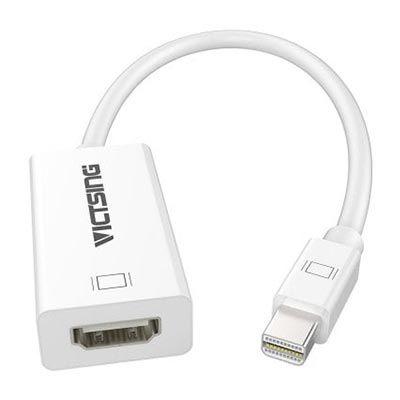 Adapter: Mini DP zu HDMI für 1,63€
