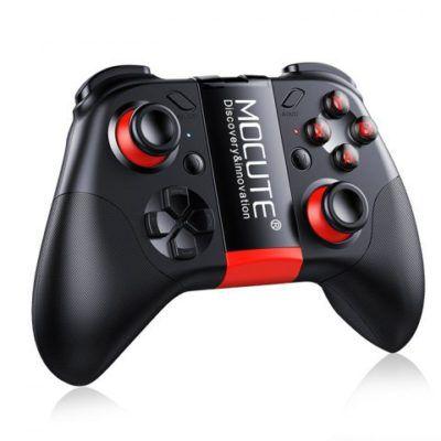 MOCUTE 054   Bluetooth Gamingcontroller für 8,60€ (statt 13€)