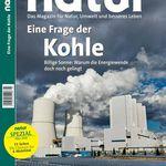 1 Jahr Natur Magazin für 71,40€ + 70€ Verrechnungsscheck + 6€ Sofort-Rabatt