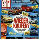 Abomix Oster-Deals mit tollen Zeitschriften-Angeboten – z.B. Computer Bild mit DVD für 136,50€ + 125€ Verrechnungsscheck + 6€ Sofort-Rabatt