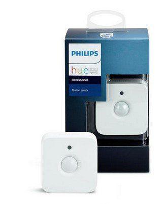 Philips Hue Bewegungsmelder für 27,56€ (statt 34€)