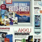 1 Jahr Computer Bild mit DVD für 136,50€ + 125€ Verrechnungsscheck + 6€ Sofort-Rabatt