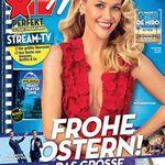 TV Movie Jahresabo für 59,80€ inkl. 60€-Amazon-Gutschein