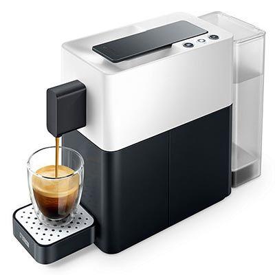 Cremesso Kapsel Kaffeeautomat für 24,94€ (statt 48€)
