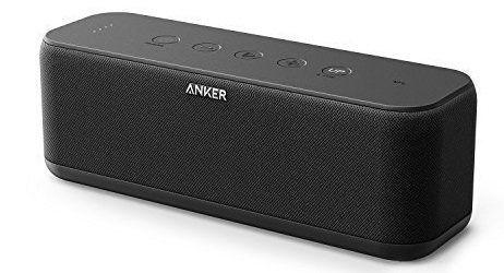Anker SoundCore Boost   Bluetooth Lautsprecher für 54,74€ (statt 65€)