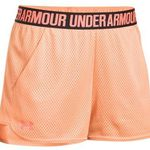 "Under Armour Damen Trainingsshorts ""Play Up 2.0"" für 12,37€ (statt 18€)"