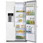 Haier HRF-628IW6 – Side By Side Kühlschrank mit Wasserspender & Ice Crusher für 649€ (statt 856€)