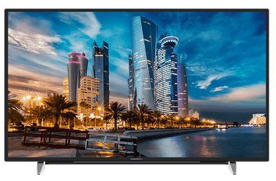 GRUNDIG 43 GUB 8862 LED TV für 299€ (statt 379€)