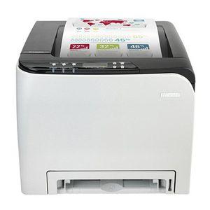 RICOH SP C252DN Farb Laserdrucker für 99€ (statt 136€)
