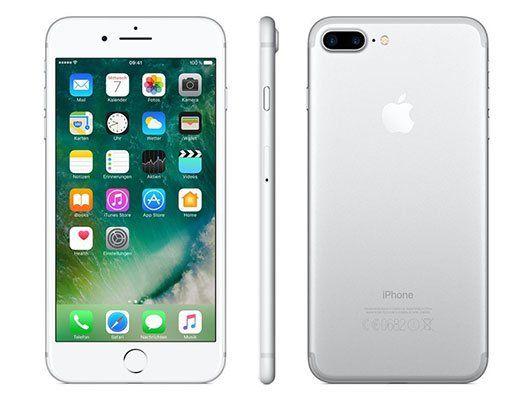 iPhone 7 mit 128GB für 379,90€ (statt 674€) [B Ware]