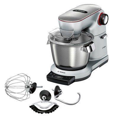 Bosch MUM9AE5S00 Universal Küchenmaschine mit 5,5 l Rührschüssel für 399€ (statt 479€)