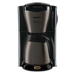 PHILIPS Café Gaia HD7547/80 Kaffeemaschine mit Thermo Kanne für 40,49€ (statt 62€)