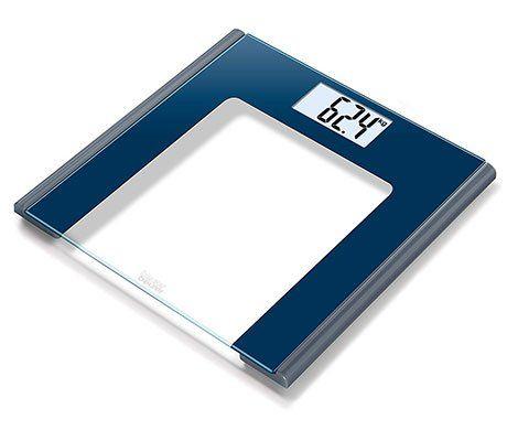 Beurer GS 170 Sapphire Glaswaage für 9€ (statt 16€)