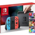 Nintendo Switch ab 268,07€ (statt 294€)