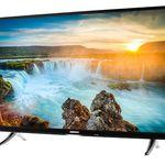 Medion Life X17100 – 4K UHD TV mit 43 Zoll für 379,99€ (statt 450€)
