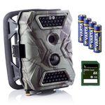 Wildkamera Premium Pack Wild-Vision Full HD 5.0 für 112,41€ (statt 139€)