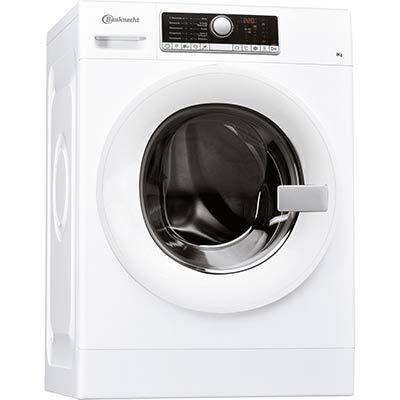 Bauknecht WA Champion 8 ZEN Waschmaschine ab 278€ (statt 339€)