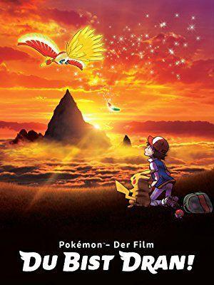 Pokémon   Der Film: Du bist dran gratis anschauen (statt 12€)
