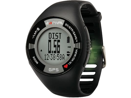 Arival SpoQ HR Bluetooth Trainings , Lauf , und Pulsuhr für 29€ (statt 65€)
