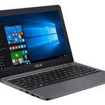 Asus VivoBook E203NA-FD088T Ultrabook für 177€ (statt 224€)