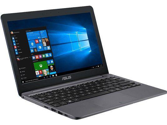 Asus VivoBook E203NA FD088T Ultrabook für 177€ (statt 224€)