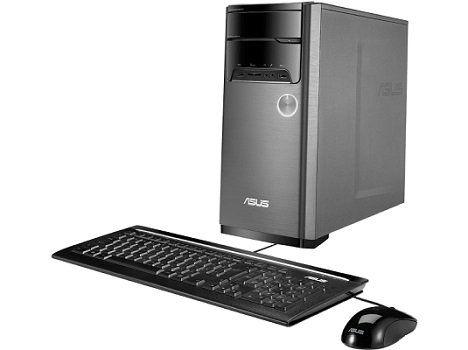 ASUS M32CD K DE020T Gaming PC mit i5, 16GB RAM, 512GB SSD, 1TB HDD, GTX 1050 für 749€ (statt 899€)