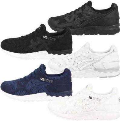 Asics Gel Lyte V Herren Leder Sport Sneaker für 55,90€